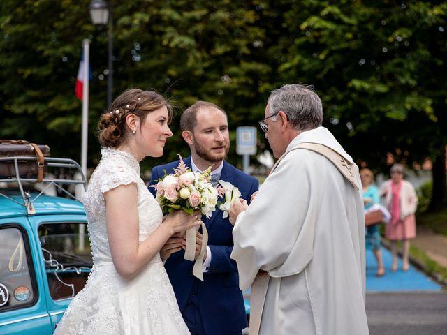 Le mariage de Guillaume et Laurène à Marly, Nord 19