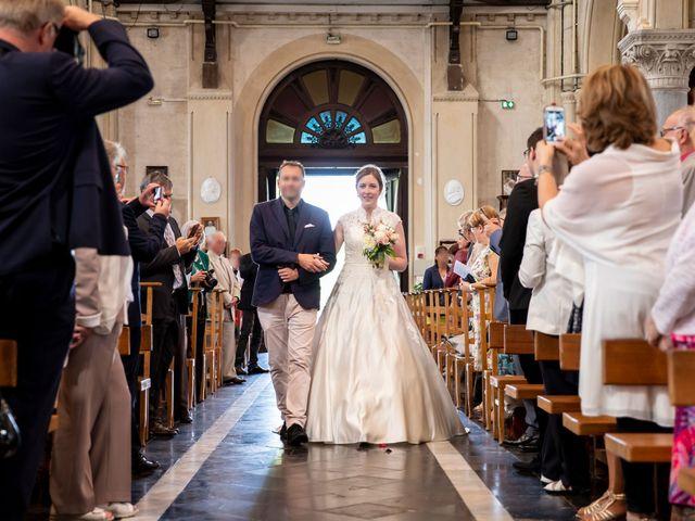 Le mariage de Guillaume et Laurène à Marly, Nord 22