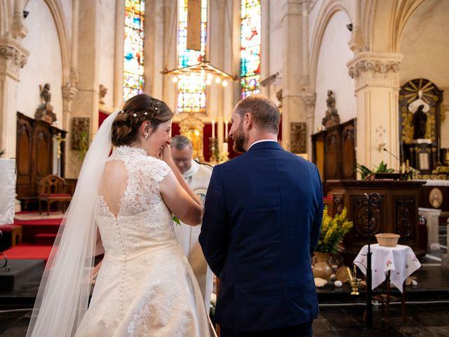Le mariage de Guillaume et Laurène à Marly, Nord 23