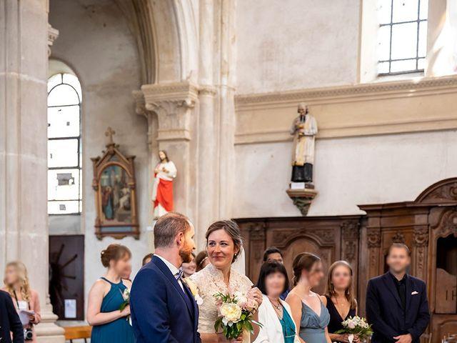 Le mariage de Guillaume et Laurène à Marly, Nord 24