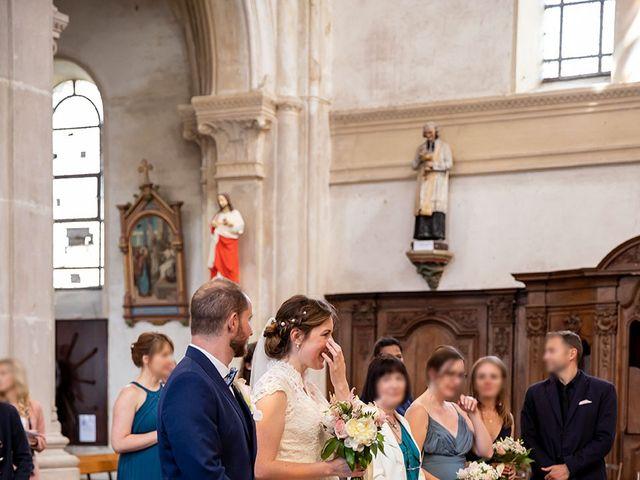 Le mariage de Guillaume et Laurène à Marly, Nord 25