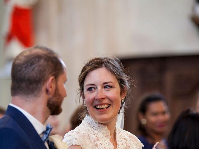 Le mariage de Guillaume et Laurène à Marly, Nord 27