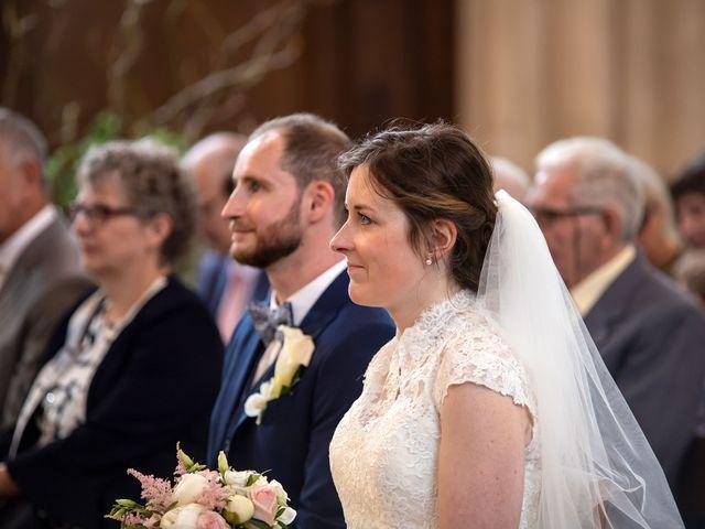 Le mariage de Guillaume et Laurène à Marly, Nord 28