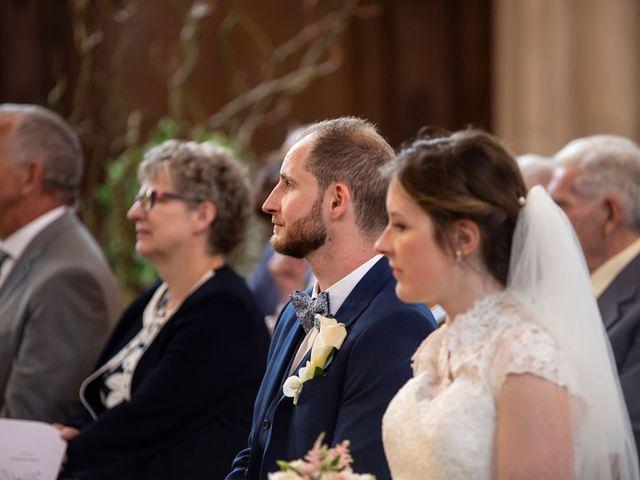 Le mariage de Guillaume et Laurène à Marly, Nord 29