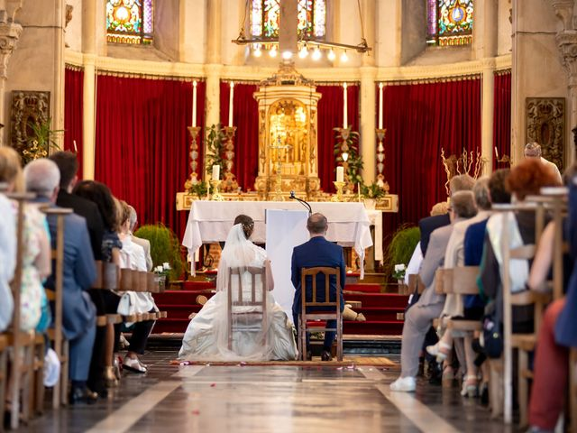 Le mariage de Guillaume et Laurène à Marly, Nord 30