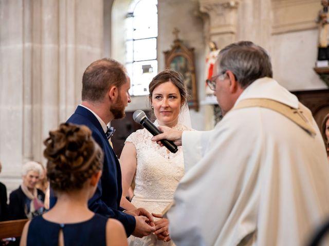 Le mariage de Guillaume et Laurène à Marly, Nord 34