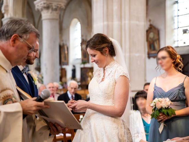 Le mariage de Guillaume et Laurène à Marly, Nord 36