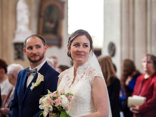 Le mariage de Guillaume et Laurène à Marly, Nord 41