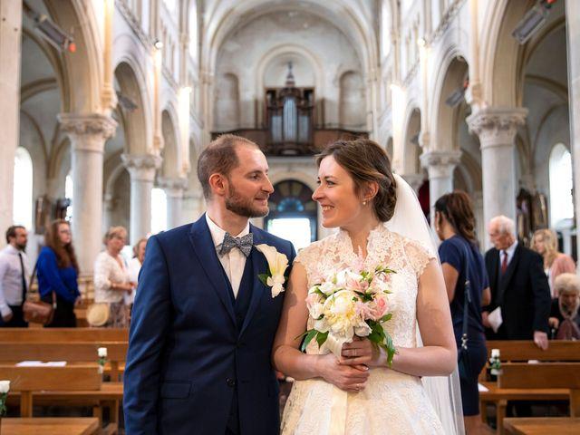 Le mariage de Guillaume et Laurène à Marly, Nord 42