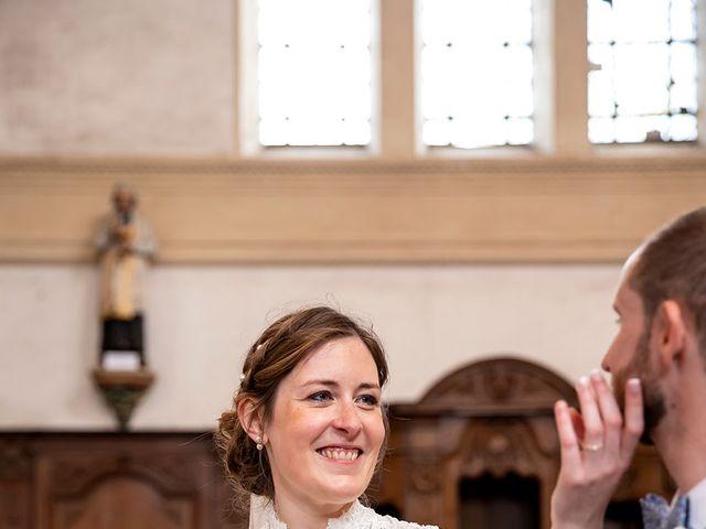 Le mariage de Guillaume et Laurène à Marly, Nord 43