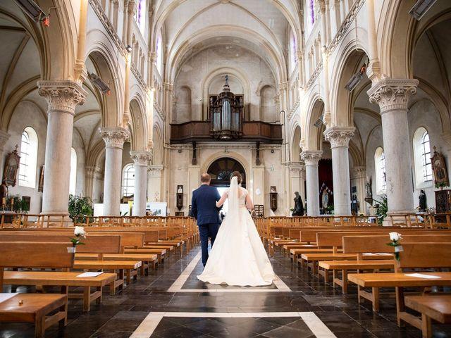 Le mariage de Guillaume et Laurène à Marly, Nord 45