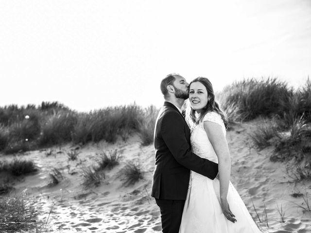 Le mariage de Guillaume et Laurène à Marly, Nord 75