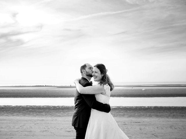 Le mariage de Guillaume et Laurène à Marly, Nord 81