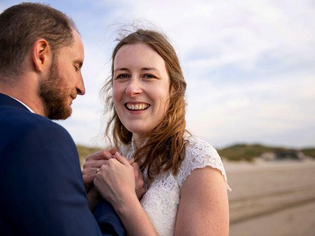 Le mariage de Guillaume et Laurène à Marly, Nord 86
