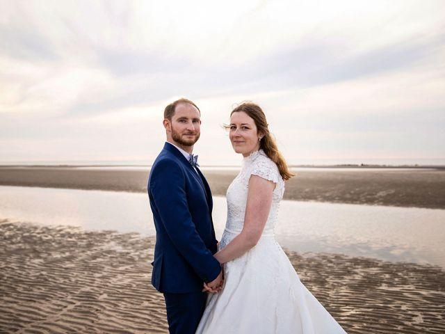 Le mariage de Guillaume et Laurène à Marly, Nord 87