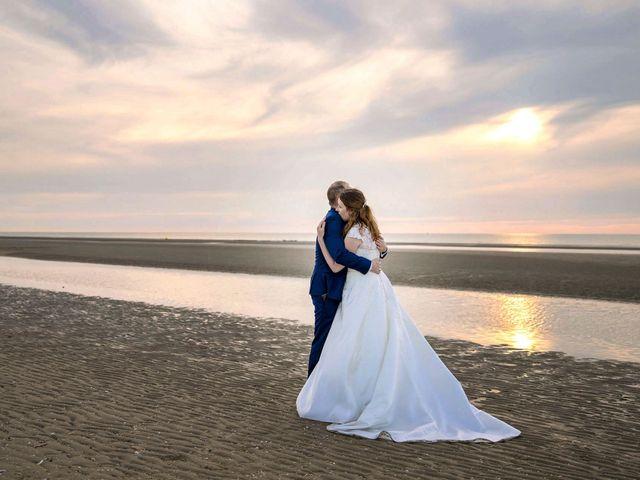 Le mariage de Guillaume et Laurène à Marly, Nord 90
