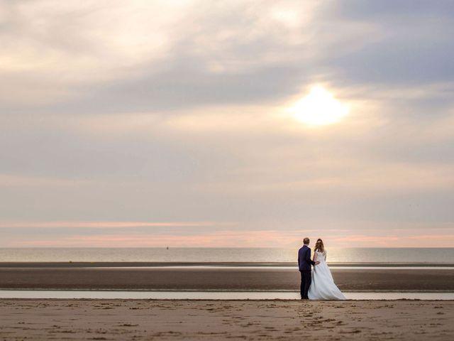 Le mariage de Guillaume et Laurène à Marly, Nord 91