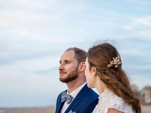 Le mariage de Guillaume et Laurène à Marly, Nord 101