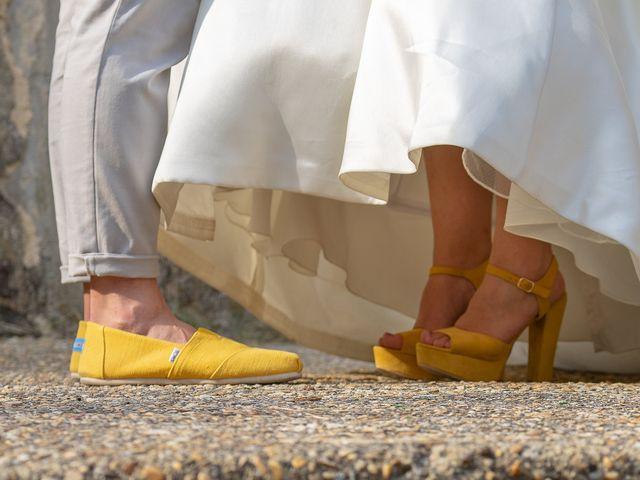 Le mariage de Sandy et Cédric