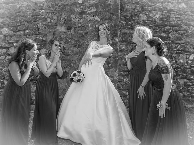 Le mariage de Cédric et Sandy à La Fare-les-Oliviers, Bouches-du-Rhône 15