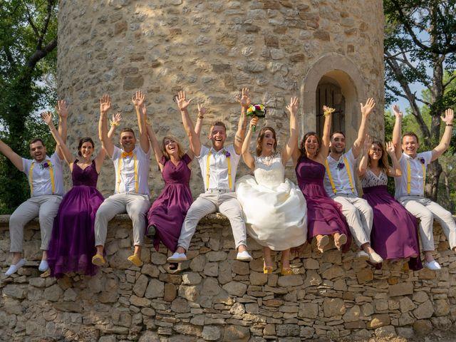 Le mariage de Cédric et Sandy à La Fare-les-Oliviers, Bouches-du-Rhône 17