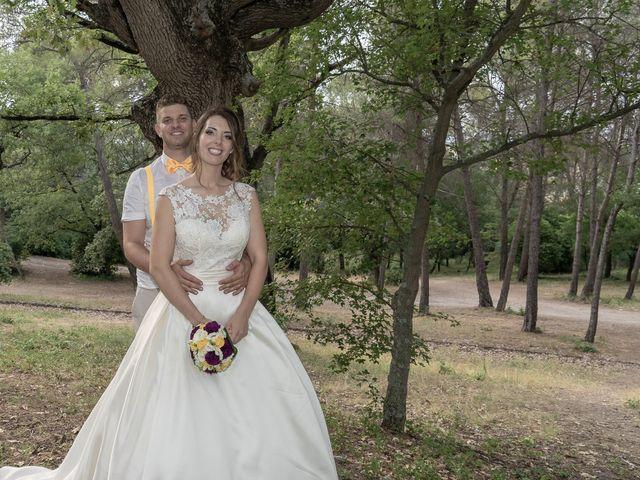 Le mariage de Cédric et Sandy à La Fare-les-Oliviers, Bouches-du-Rhône 19