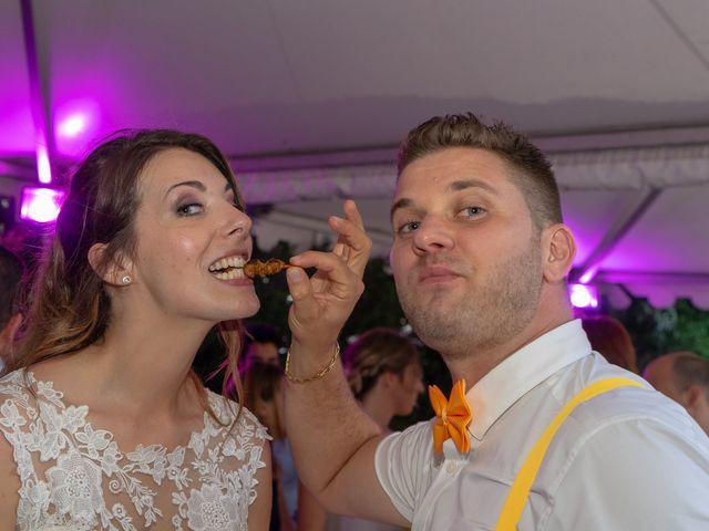 Le mariage de Cédric et Sandy à La Fare-les-Oliviers, Bouches-du-Rhône 22