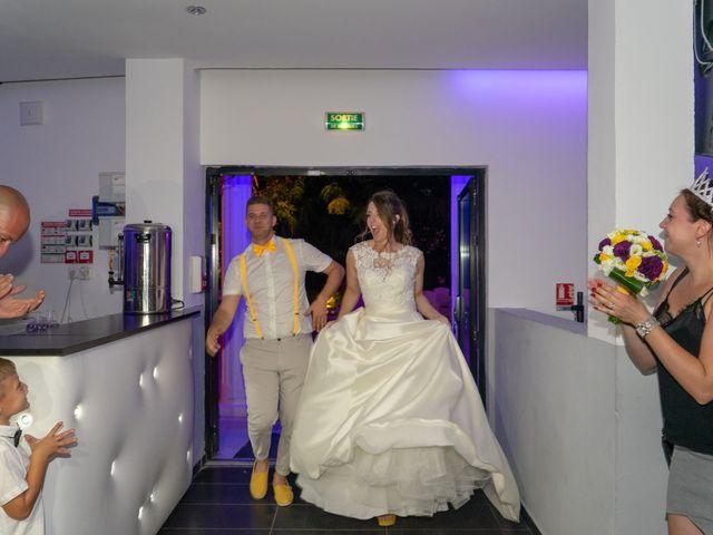Le mariage de Cédric et Sandy à La Fare-les-Oliviers, Bouches-du-Rhône 23