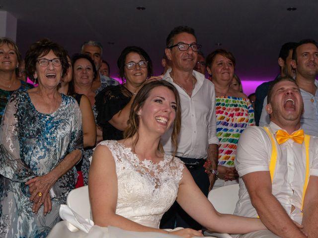 Le mariage de Cédric et Sandy à La Fare-les-Oliviers, Bouches-du-Rhône 25