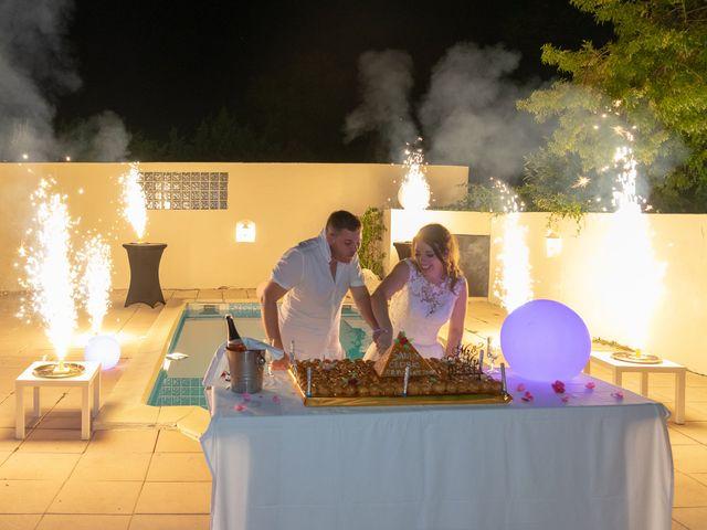 Le mariage de Cédric et Sandy à La Fare-les-Oliviers, Bouches-du-Rhône 26