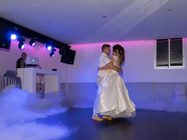 Le mariage de Cédric et Sandy à La Fare-les-Oliviers, Bouches-du-Rhône 31