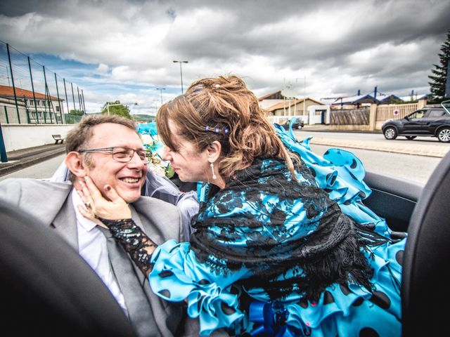 Le mariage de Jean-Michel et Christine à Clermont-Ferrand, Puy-de-Dôme 4