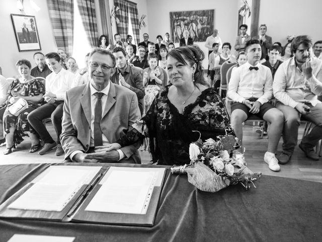Le mariage de Jean-Michel et Christine à Clermont-Ferrand, Puy-de-Dôme 6
