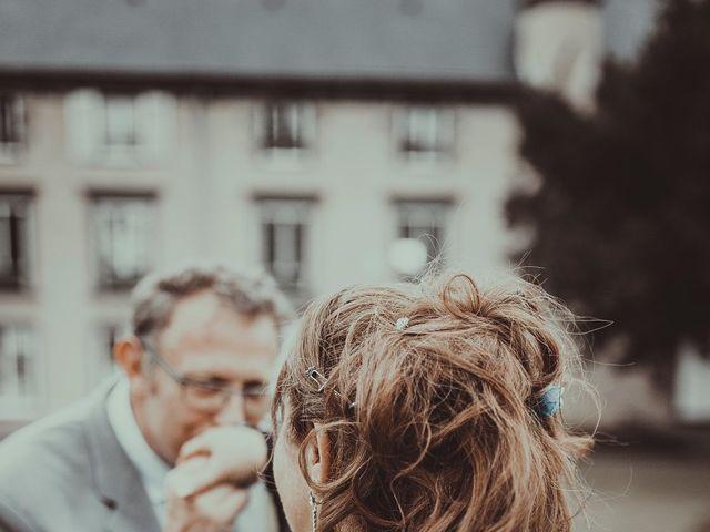 Le mariage de Jean-Michel et Christine à Clermont-Ferrand, Puy-de-Dôme 1