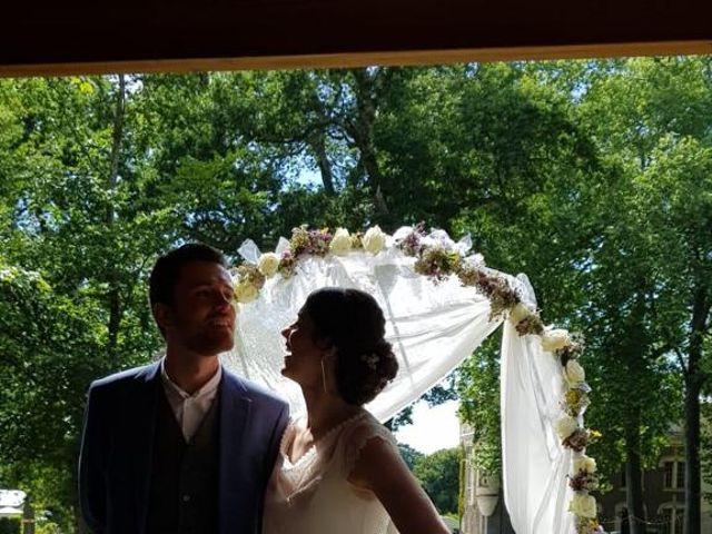 Le mariage de Xander et Ana à Linxe, Landes 2
