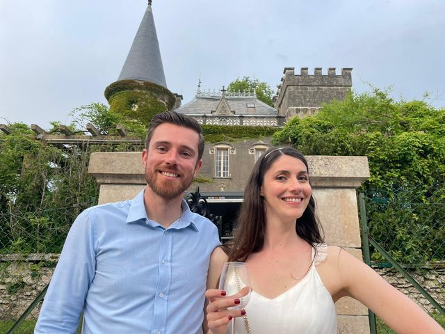 Le mariage de Ana et Xander
