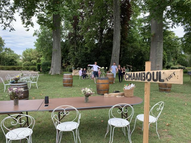 Le mariage de Xander et Ana à Linxe, Landes 11
