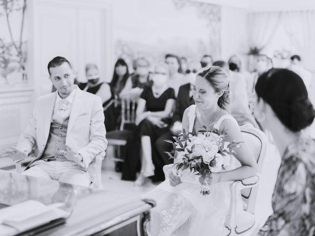 Le mariage de Yannick et Sonia à Saint-Laurent-du-Var, Alpes-Maritimes 6