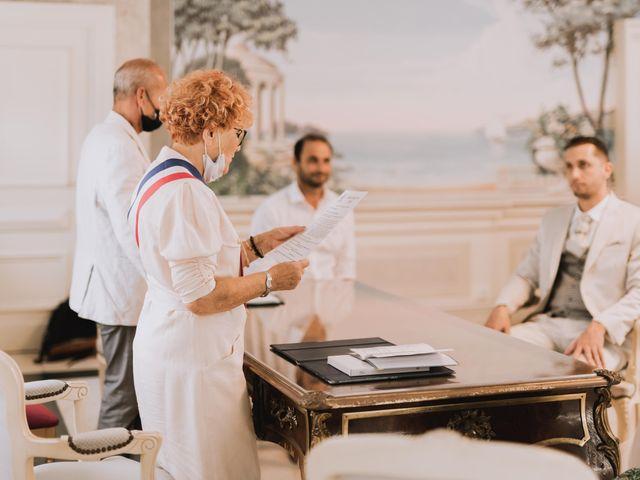Le mariage de Yannick et Sonia à Saint-Laurent-du-Var, Alpes-Maritimes 8