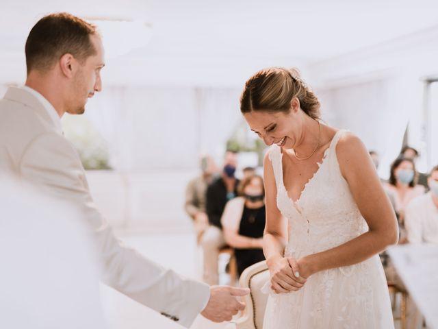 Le mariage de Yannick et Sonia à Saint-Laurent-du-Var, Alpes-Maritimes 9