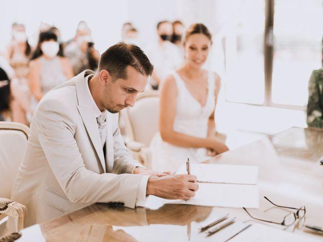 Le mariage de Yannick et Sonia à Saint-Laurent-du-Var, Alpes-Maritimes 13