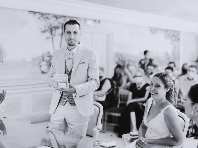 Le mariage de Yannick et Sonia à Saint-Laurent-du-Var, Alpes-Maritimes 16