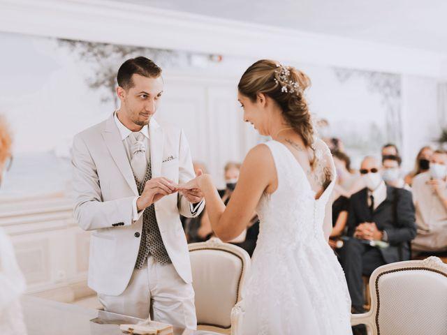 Le mariage de Yannick et Sonia à Saint-Laurent-du-Var, Alpes-Maritimes 17