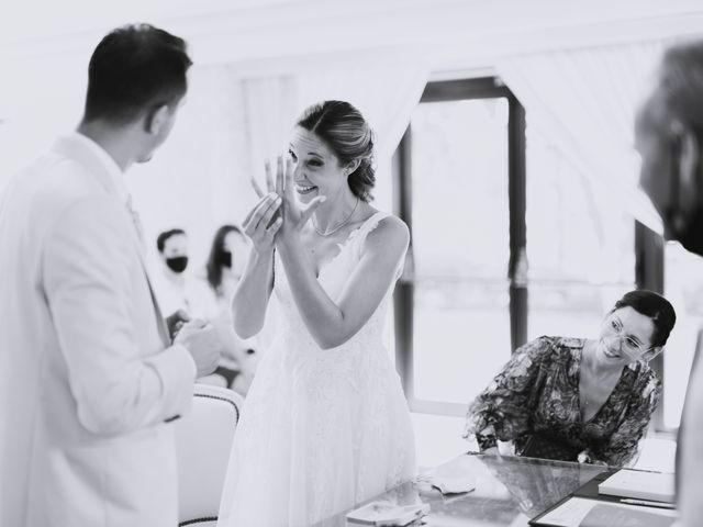 Le mariage de Yannick et Sonia à Saint-Laurent-du-Var, Alpes-Maritimes 18