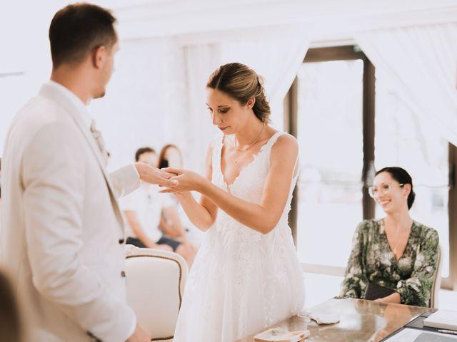 Le mariage de Yannick et Sonia à Saint-Laurent-du-Var, Alpes-Maritimes 19