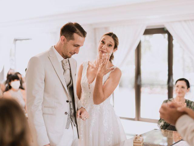 Le mariage de Yannick et Sonia à Saint-Laurent-du-Var, Alpes-Maritimes 21