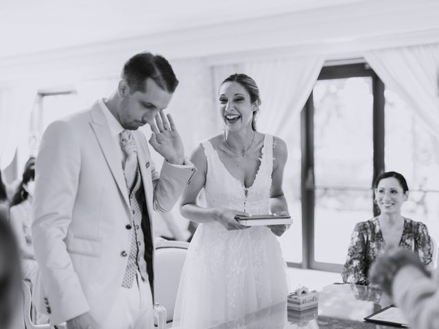 Le mariage de Yannick et Sonia à Saint-Laurent-du-Var, Alpes-Maritimes 22