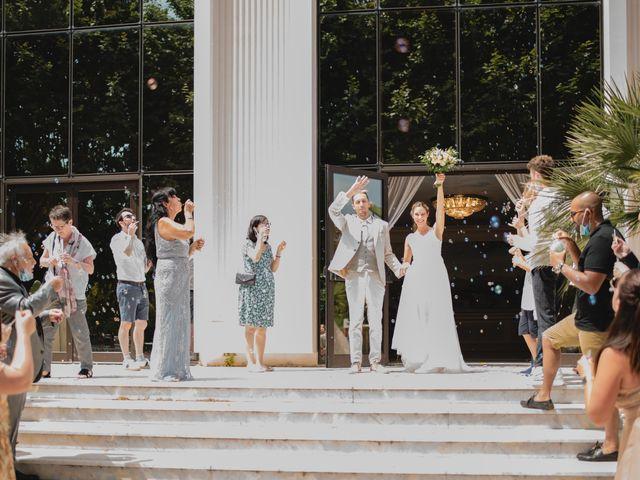 Le mariage de Yannick et Sonia à Saint-Laurent-du-Var, Alpes-Maritimes 23