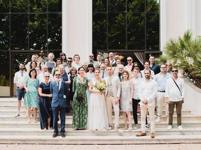 Le mariage de Yannick et Sonia à Saint-Laurent-du-Var, Alpes-Maritimes 25