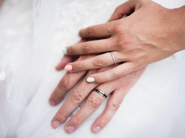 Le mariage de Yannick et Sonia à Saint-Laurent-du-Var, Alpes-Maritimes 30